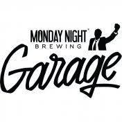 Monday Night Garage!